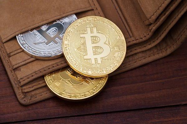 crypto digital wallet
