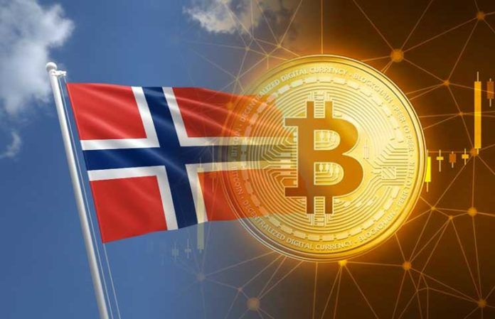 report shows norway is the most bullish country in europe about the future of bitcoin 696x449 1