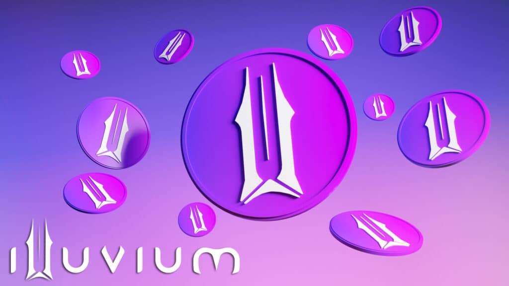 ethereum tabanlı oyun altcoin, binance borsasında listelendikten sonra yükseliyor! 22
