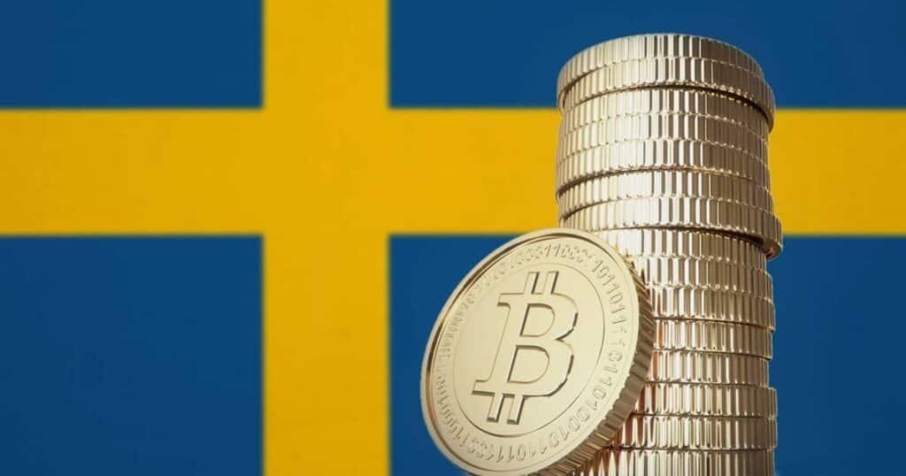 i̇sveç merkez bankası başkanı bitcoin çöküşüne karşı uyardı!